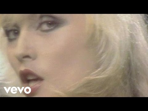 Of Course 35 years ago Debbie Harry …