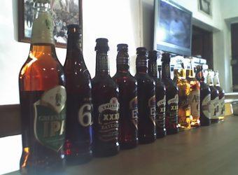 Beer Identification