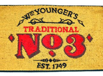 Younger's No 3