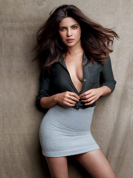 You Just Know Priyanka Has An Amazing Bush!