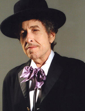 Bob Dylan: 70 is the new 50