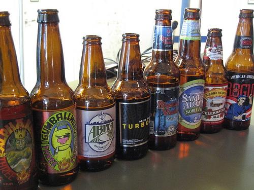 American Craft Beers?