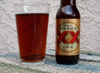 A Fine Mexican Beer