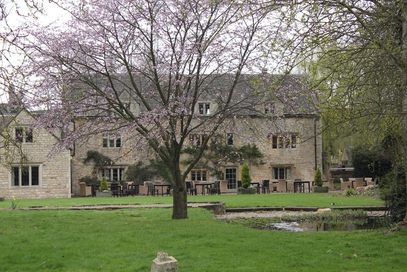 Easter in The Cotswolds at Fifty