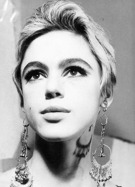 Just Like a Woman – Edie Sedgwick