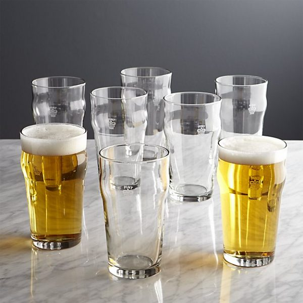 8 Pints is now a Week's Drinking