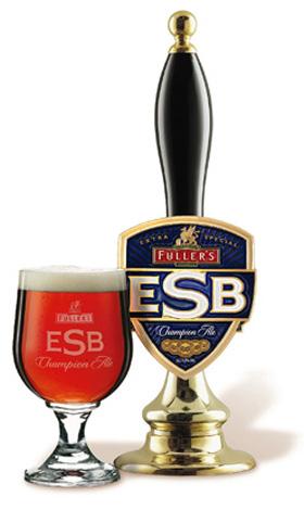 Old Pecker vs. ESB