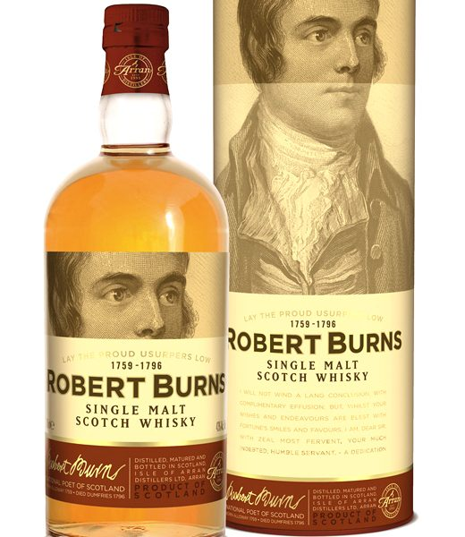 Diary Dates 1: Burns Night