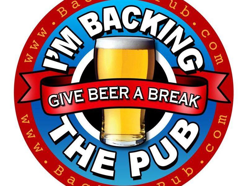 Future of the Pub?