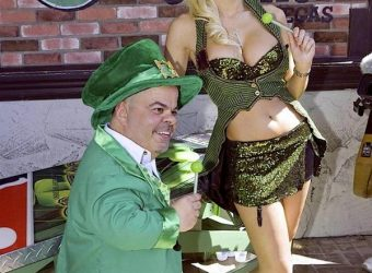 St. Patrick's Day – 2013