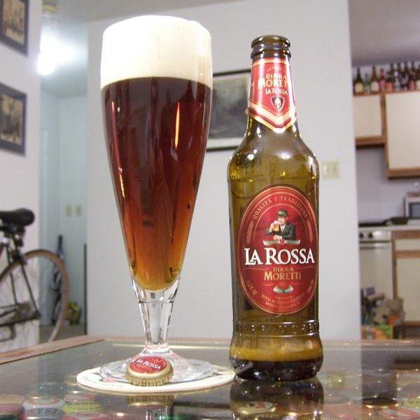 Hello Italian Beer!