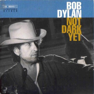 Drinking helped me find Bob Dylan again