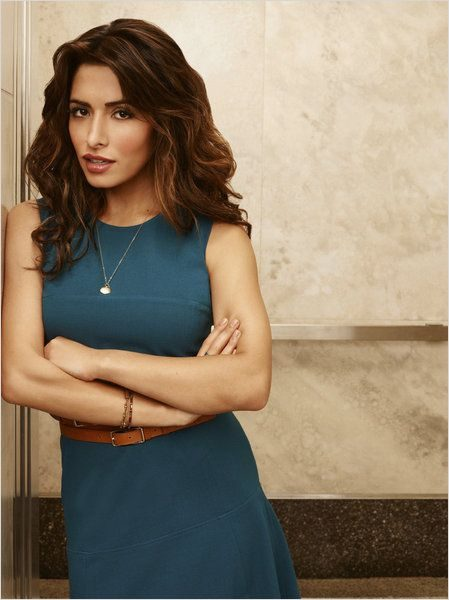 Sarah Shahi is Back!