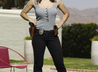 Season 2 Sarah Much Hotter!