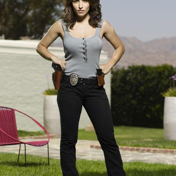 Season 2 Sarah Much Hotter!