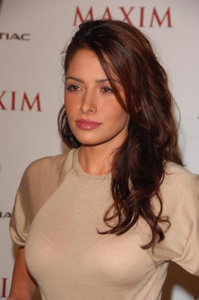 Sarah Shahi – You're Still my Fave!