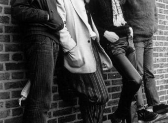 Thank-you Johnny Rotten