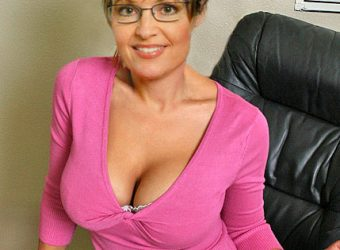 Large Breasts aren't everything …