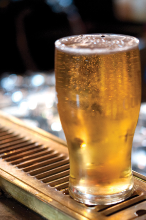 Why is Cider not Sparkling in the USA?