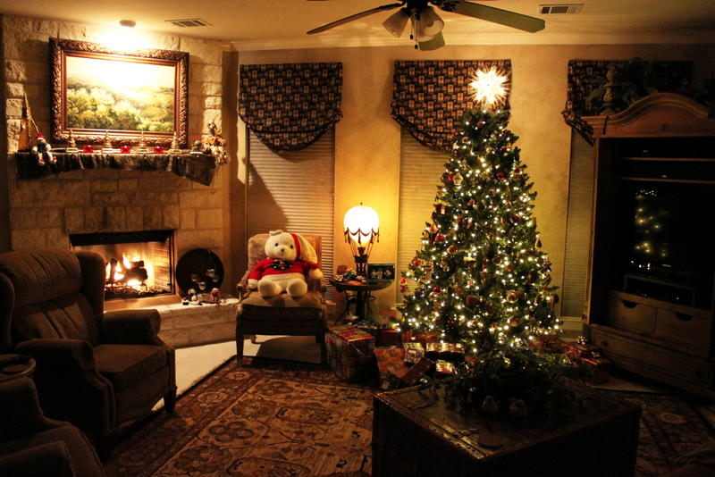 A Wonderful Merry Christmas!