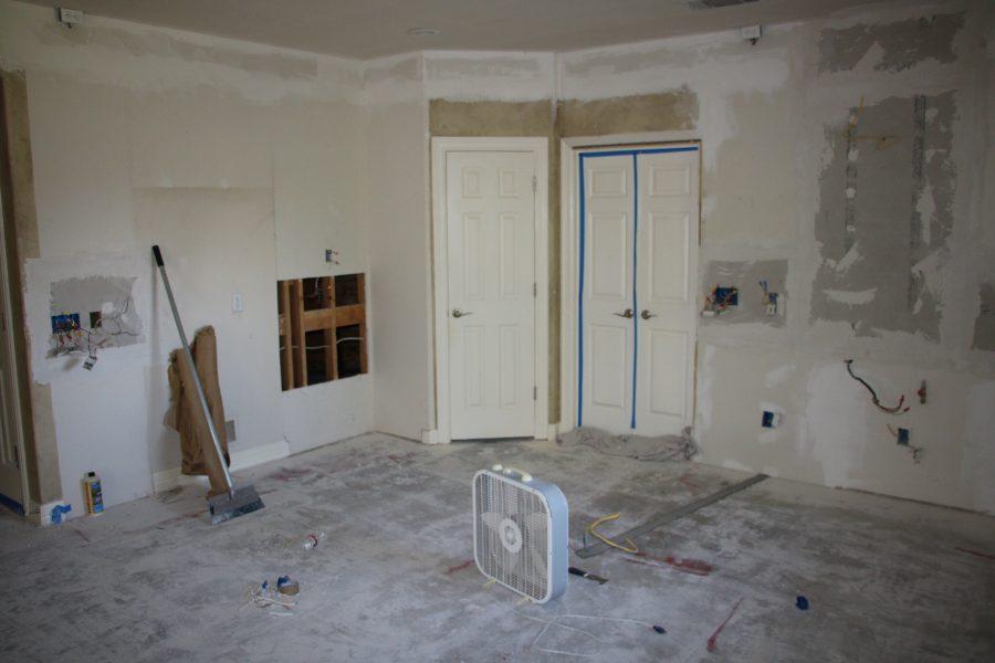 Kitchen Renovation Hell!