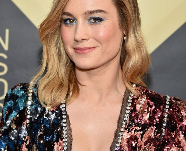 Brie Larson Keeps You Happy Too