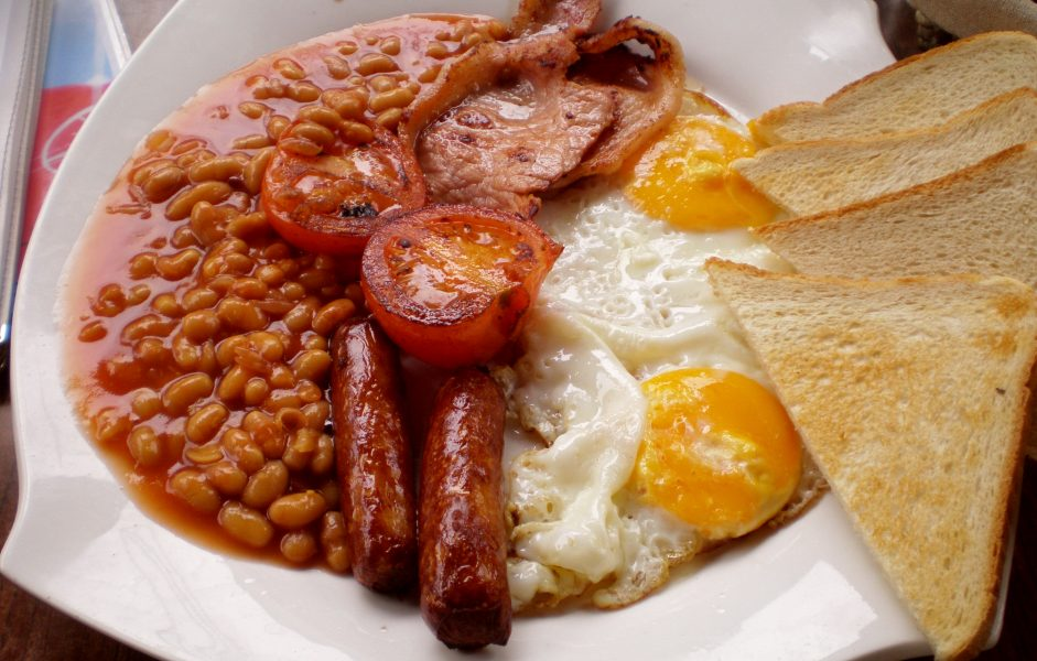 The Two Best Hangover Cures