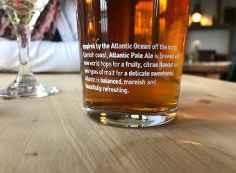 Nice and Sharp: Pale Ale