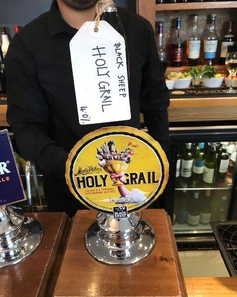 Holy Grail of Beer