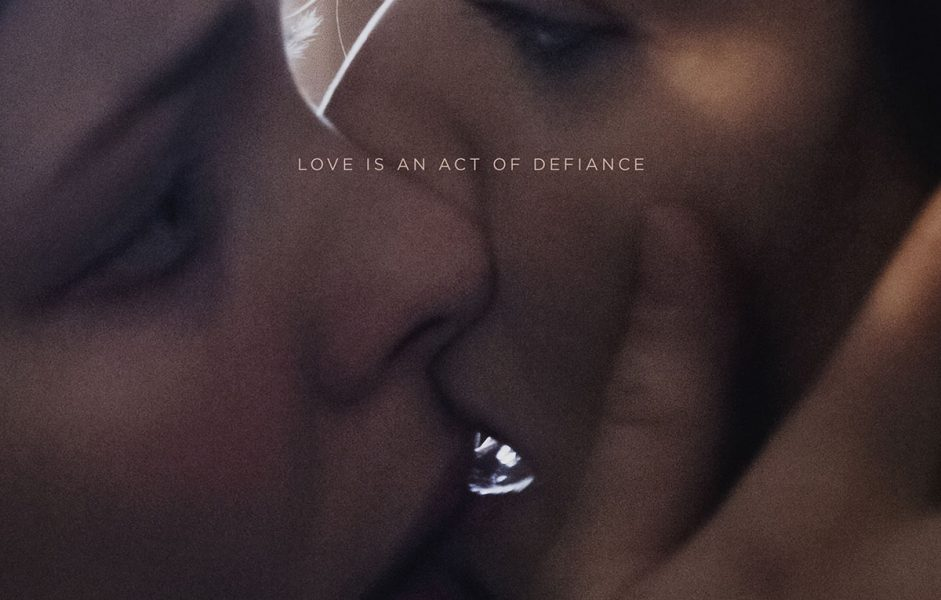 Love Is An Act of Defiance