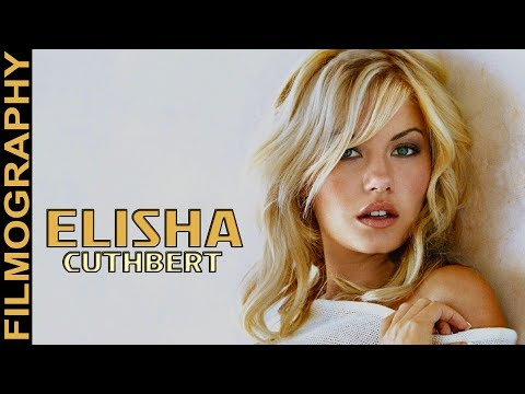 Elisha Cuthbert  – I'm All Wet Can I Come In?