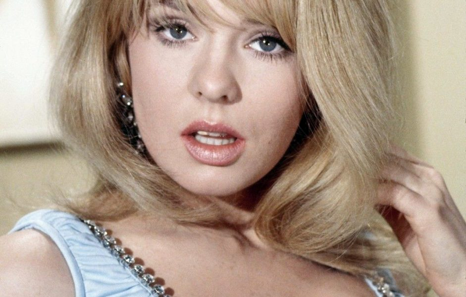 Joey Heatherton – Talent and Beauty