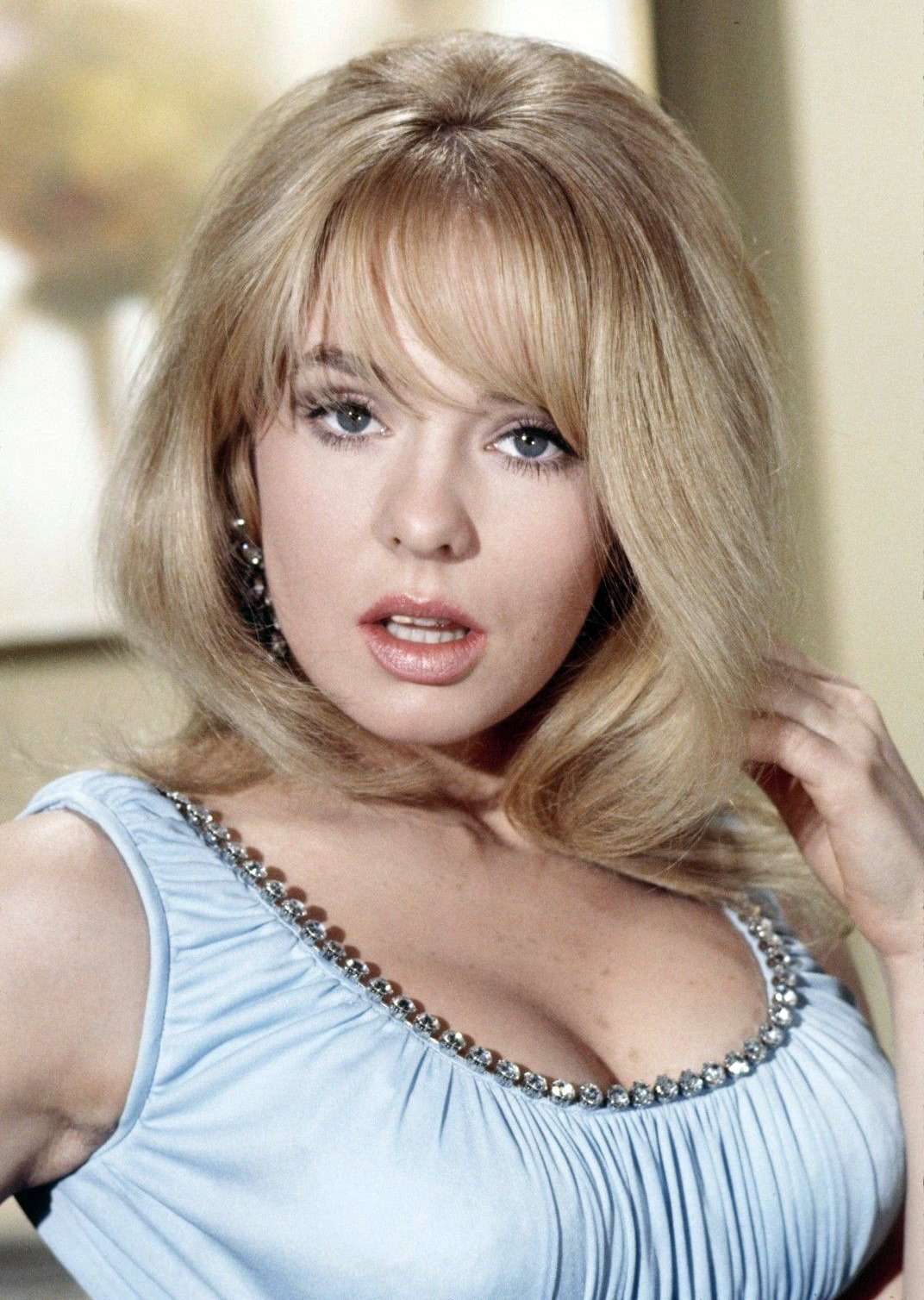 photo Joey Heatherton