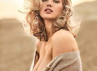 Kate Upton Wins 2018 Maxim Hot 100