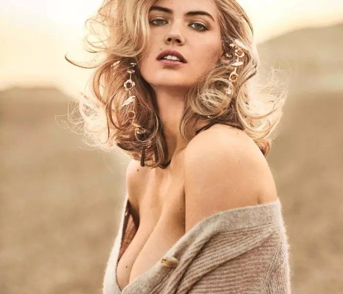 Kate Upton Wins 2018 Maxim Hot 100