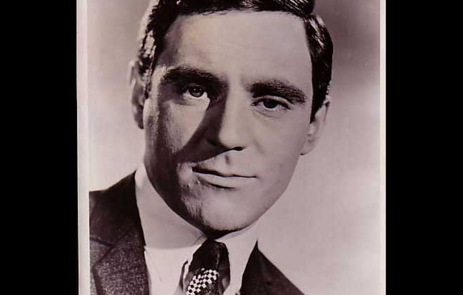 Anthony Newley Revives Some Great Memories
