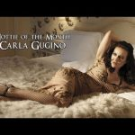 Hottie Of The Month - Carla Gugino