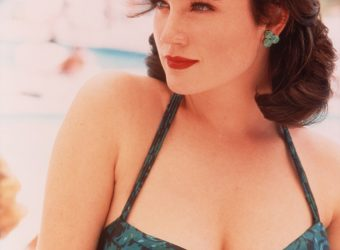 Jennifer Connelly – Tasteful and Talented Beauty