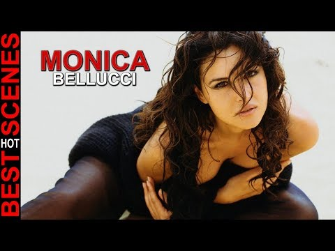 We Want More Monica Bellucci