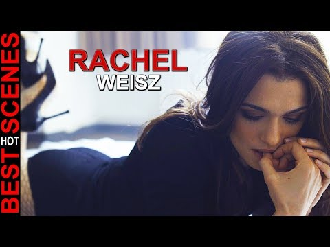 Let's Not Forget The Perfect Rachel Weisz