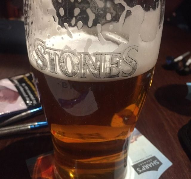 The early days in ten drinks – 6 Little Park Stones