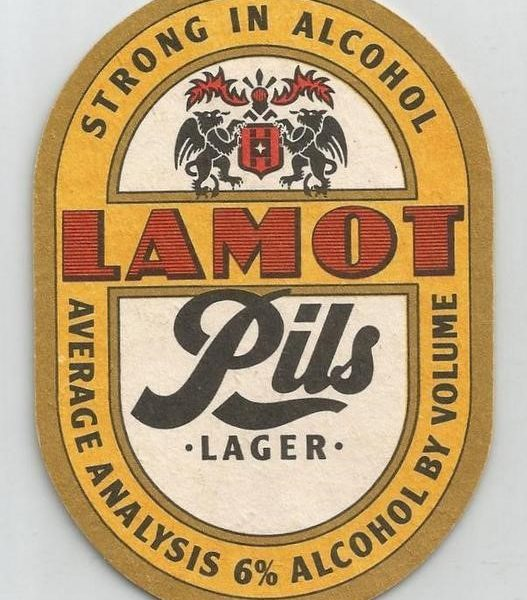 The early days in ten drinks – 2 Pils Pils Puke Puke