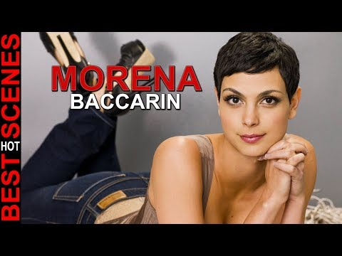 Phew, You Can't Go Wrong With Morena Baccarin
