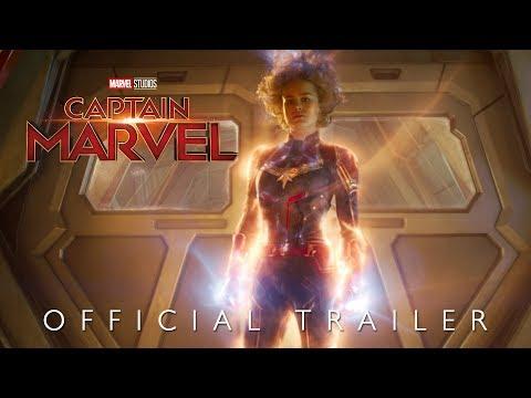 Captain Marvel II