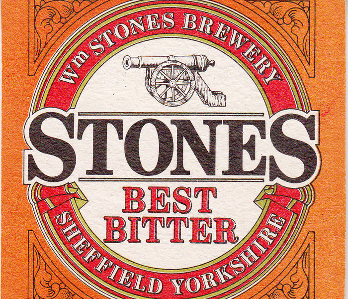 The Early Days In Ten Drinks – 07 – Stones