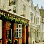 I Miss British Pubs!