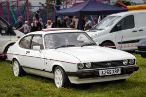 Ford Capri 2000