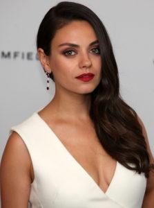 Mila Kunis - Stunning Beauty