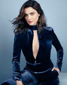 The Beautiful Rachel Weisz